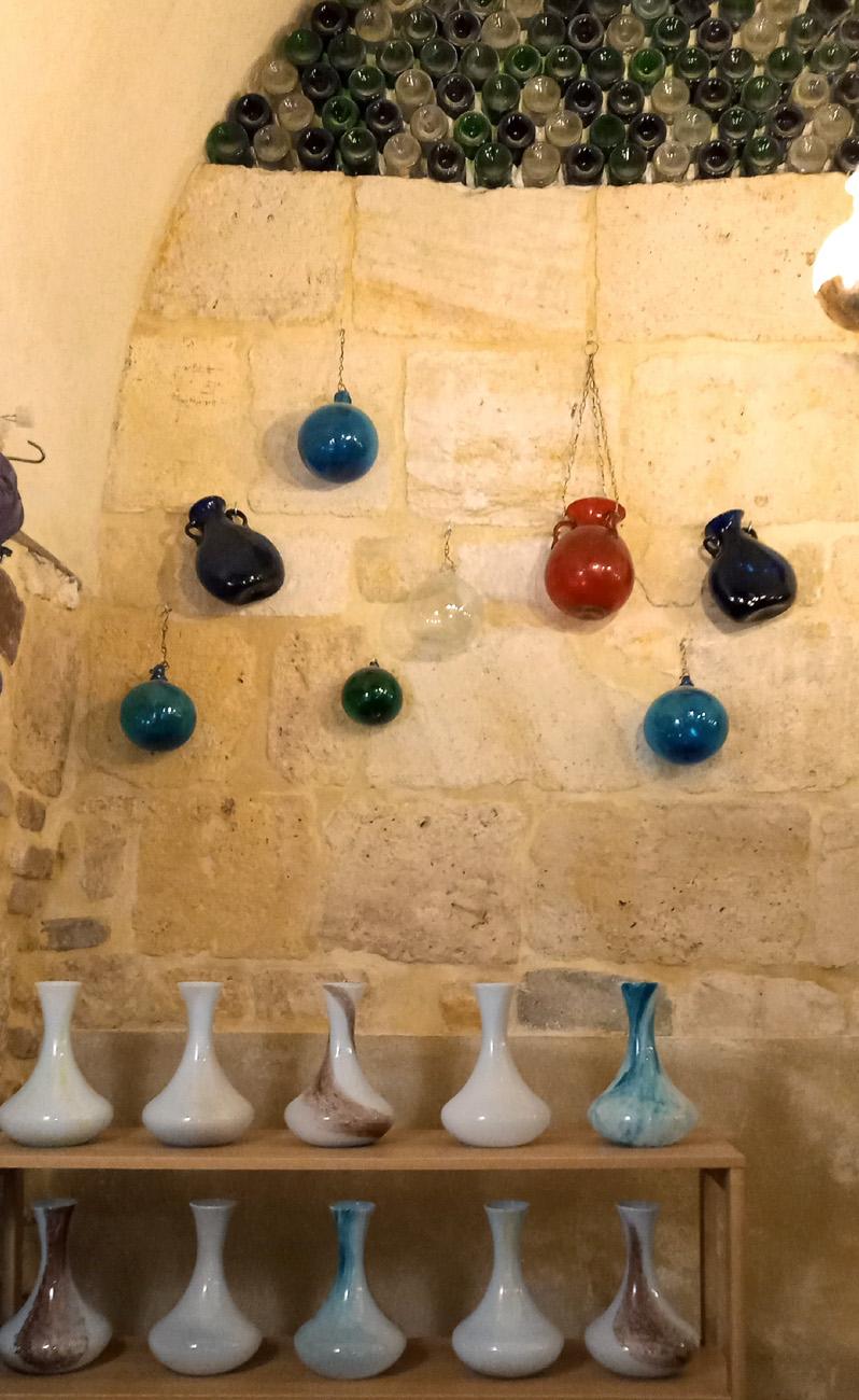 cairo souvenirs glass
