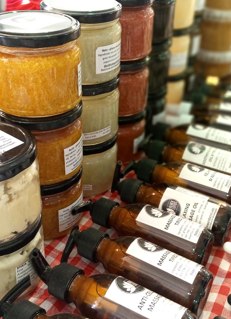 egypt souvenirs oils