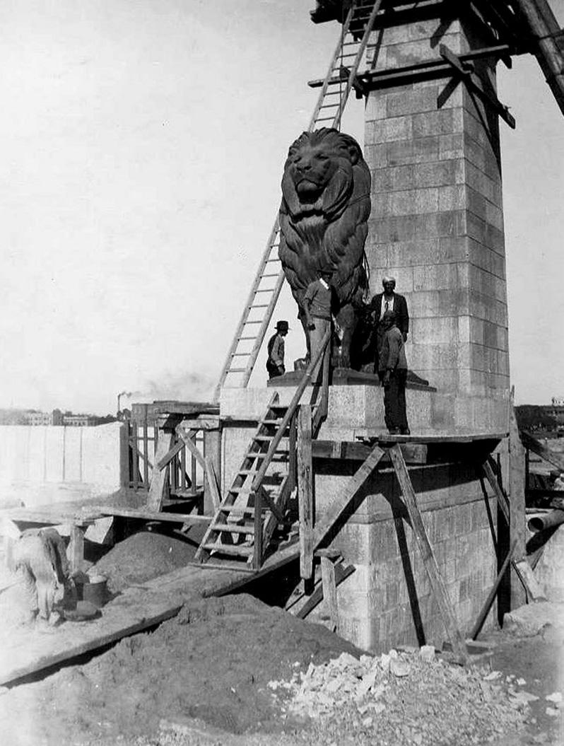 Kasr el Nil Bridge