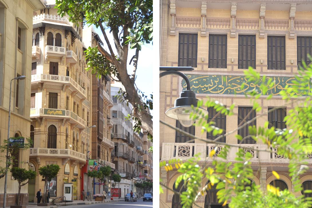 downtown cairo generali