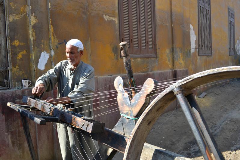 city of the dead cairo tour
