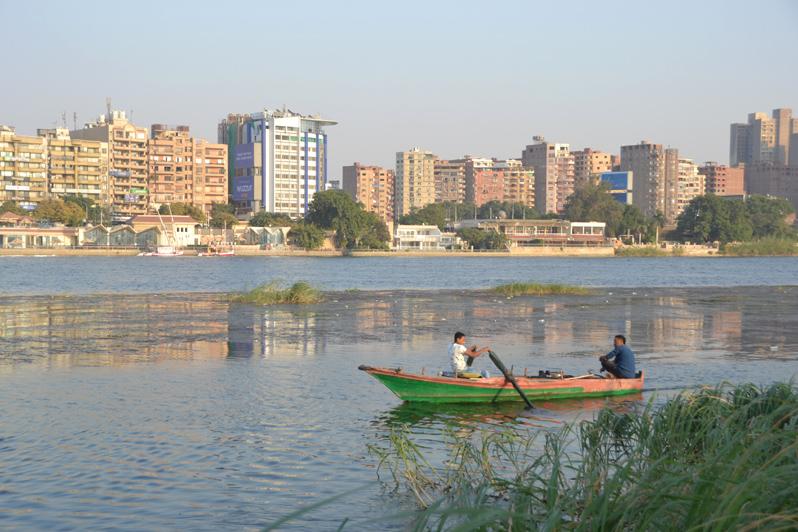 redefine egypt tour