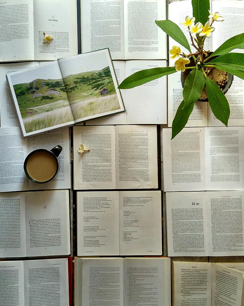 books on slow living