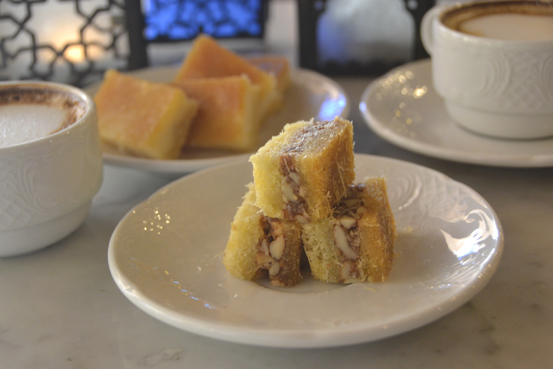 12 Sweets You Must Try at Ramadan in Egypt