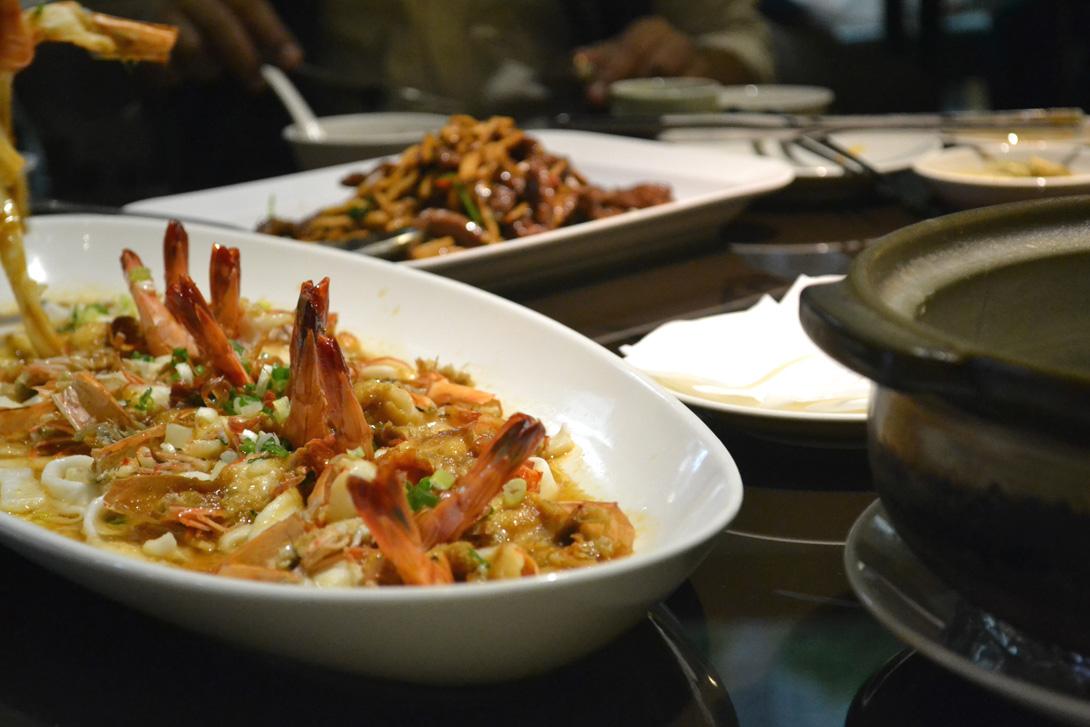 Hakka cuisine, Taiwan