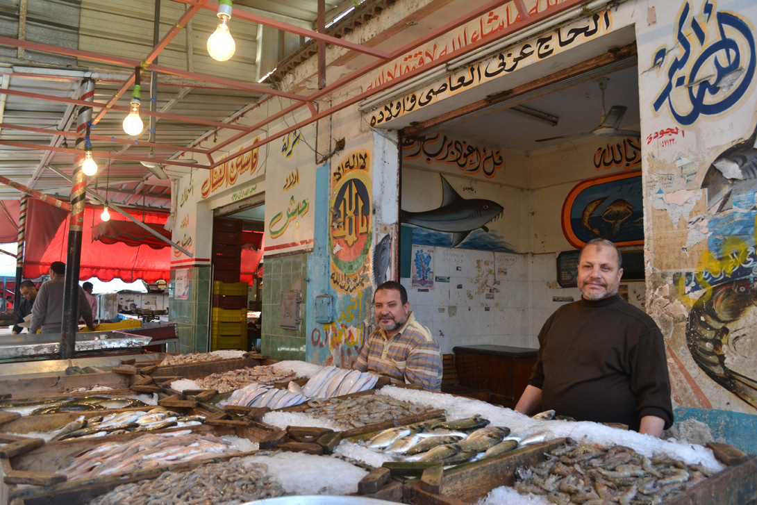 Things To Do In Port Said, Egypt