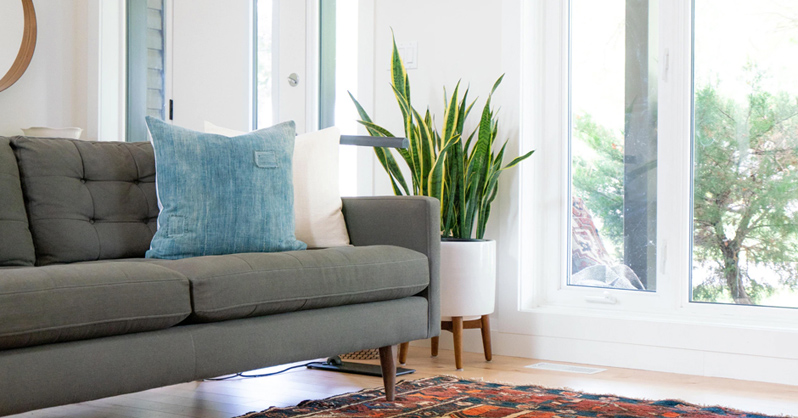 minimalism and slow living blogs