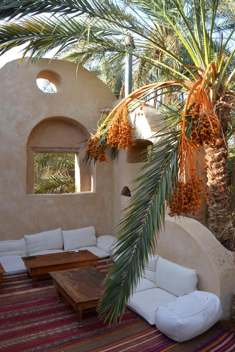 Kenooz Shali Lodge