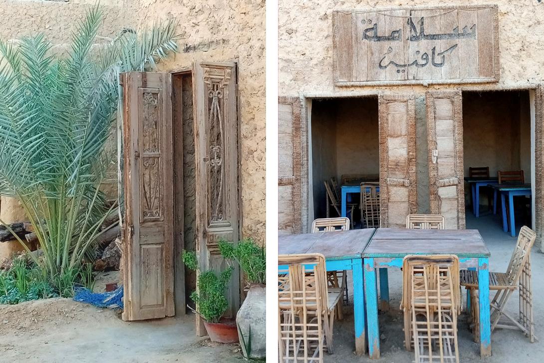 shali egypt
