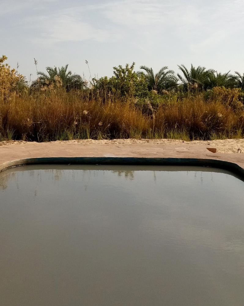 hot springs egypt