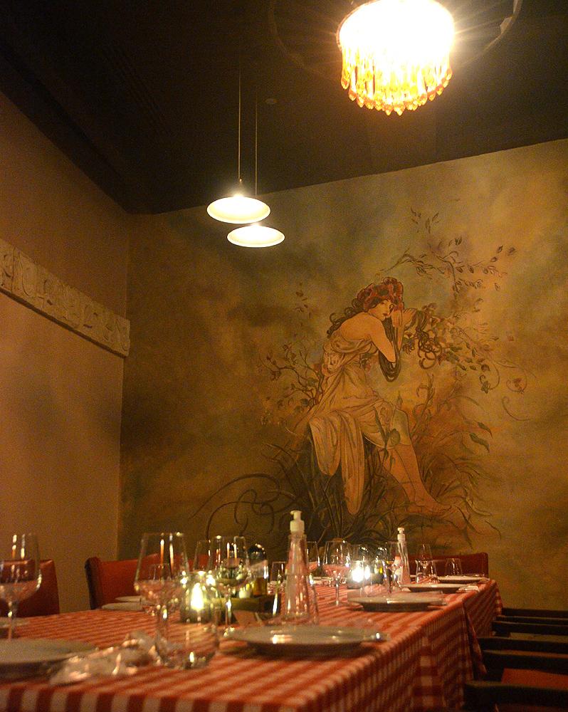 kempinski royal maxim restaurants