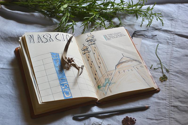 travel journaling tips