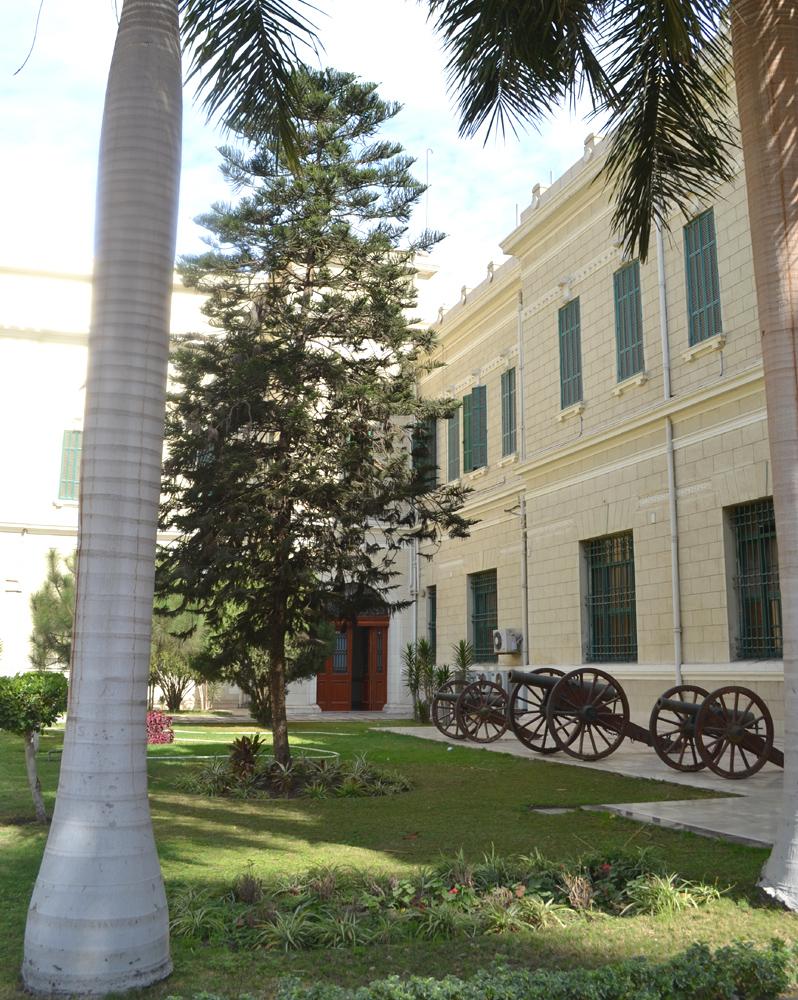 abdeen palace cairo