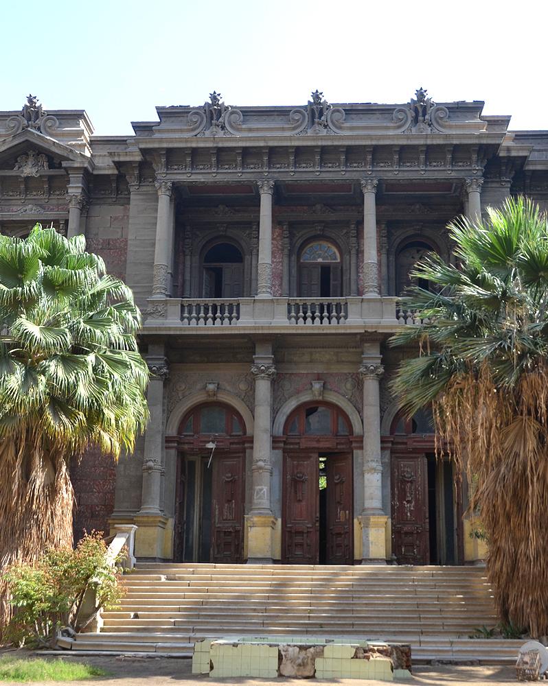 champlion palace cairo