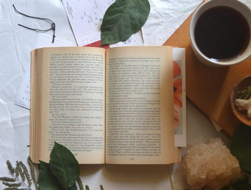slow living books