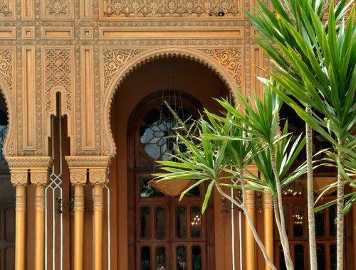 cairo marriott hotel review